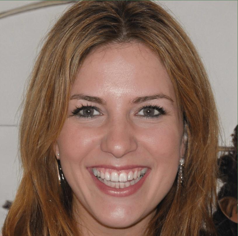 Sophia A Scott